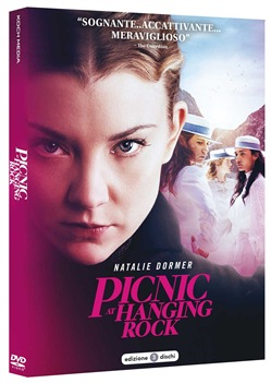 Picnic At Hanging Rock - La Serie (3 Dvd)