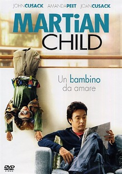Martian Child - Un Bambino da Amare