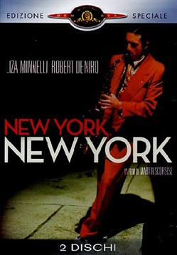 New York, New York (Special Edition) (2 Dvd)