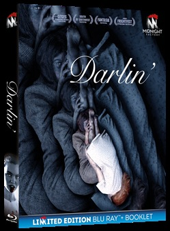 Darlin' (Limited Edition) (Blu-Ray+booklet)