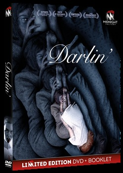 Darlin' (Limited Edition) (Dvd+booklet)