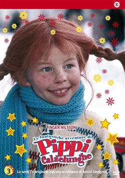 Pippi Calzelunghe #03