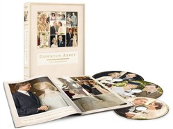 Speciale I Matrimoni A Downton Abbey - ESCLUSIVA FELTRINELLI