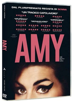 Image of Amy - The Girl Behind The Name