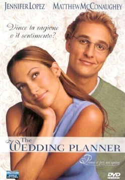 Image of The Wedding Planner