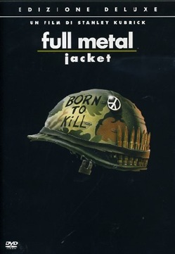 Image of Full Metal Jacket (Deluxe Edition)