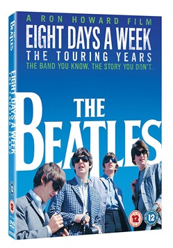 Image of The Beatles - Eight Days a Week