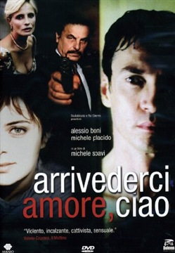 Image of Arrivederci Amore, Ciao