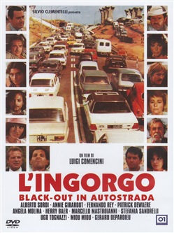 Image of Blackout in Autostrada - L'ingorgo