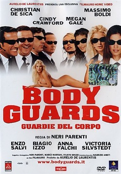 Bodyguards - Guardie del Corpo