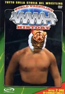 Wrestling - World Wrestling History #02