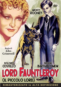 Lord Fauntleroy - Il Piccolo Lord
