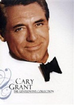 Cary Grant - The Gentleman's Collection (3 Dvd)
