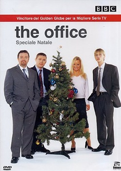 The Office  2001  - Speci