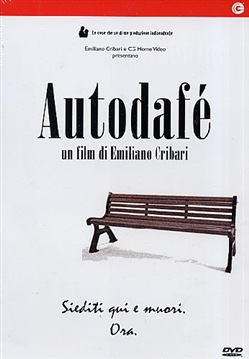 Image of Autodafe'