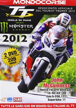 Tourist Trophy 2012 (2 Dvd)