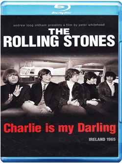 Image of The Rolling Stones - Charlie Is My Darling