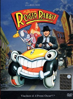 Image of Chi Ha Incastrato Roger Rabbit? (Special Edition) (2 Dvd)