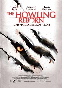 The Howling - Reborn - Il
