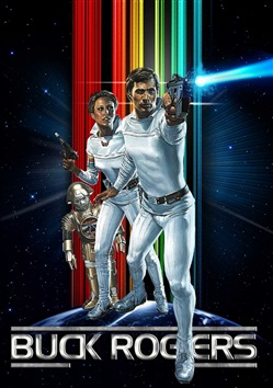 Image of Buck Rogers - Stagione 01 #01 (Eps 01-12) (3 Dvd)