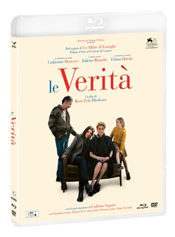 Le Verita' (Blu-Ray+dvd)