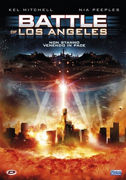 Image of Battle Of Los Angeles
