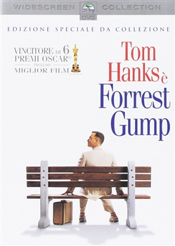 Image of Forrest Gump (Special Edition) (2 Dvd)