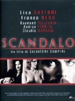 Scandalo (Collector's Edition)