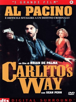 Carlito'S Way ( 1993 ).avi DVDRip MP3 ITA