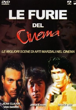 Image of Le Furie del Cinema