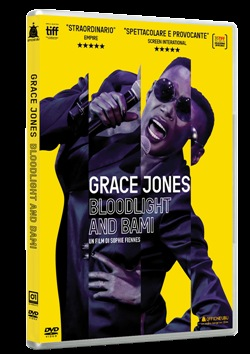 Image of Grace Jones - Bloodlight And Bami