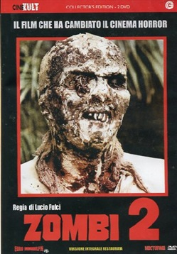 Zombi 2 (Collector's Edition) (2 Dvd)
