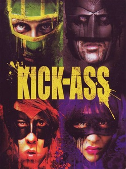 Kick-Ass (Special Edition) (2 Dvd)