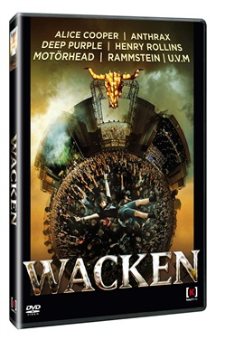 Image of Wacken