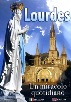 Image of Lourdes - Un Miracolo Quotidiano (Dvd+booklet)