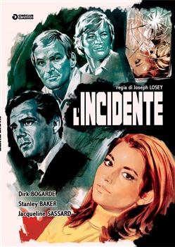 L' Incidente (Restaurato in Hd)