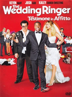 Image of The Wedding Ringer - Un Testimone in Affitto