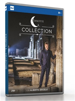 Stanotte a Collection (3 Dvd)
