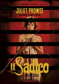 Il Sadico (Restaurato in Hd) (Versione Integrale+cinematografica Italiana)