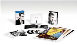 James Dean - Ultimate Collector's Edition (3 Blu-ray + 3 Dvd)