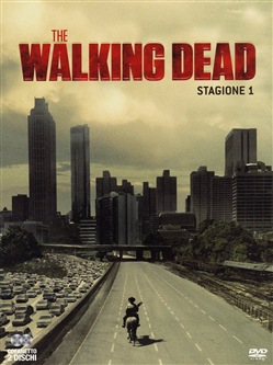 Image of The Walking Dead - Stagione 01 (2 Dvd)
