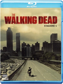 Image of The Walking Dead - Stagione 01 (2 Blu-Ray)