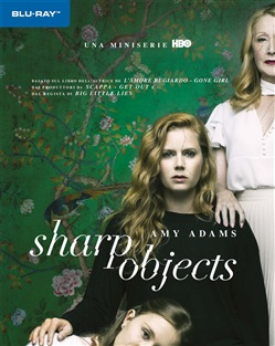 Sharp Objects (2 Blu-Ray)
