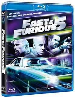 Image of Fast And Furious 5