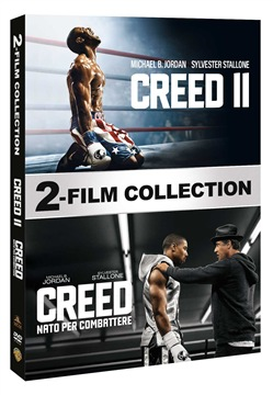 Creed Collection (2 Dvd)