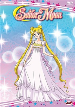 Image of Sailor Moon #12 - La Vittoria delle Guerriere Sailor (Eps 44-46)