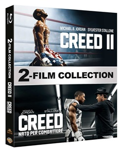 Creed Collection (2 Blu-Ray)