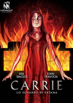 Carrie (Limited Edition) (3 Dvd+booklet)
