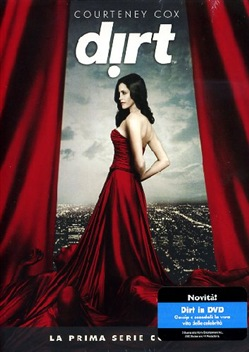 Dirt - Stagione 01 (4 Dvd)