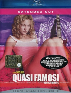 Quasi Famosi - Almost Famous (Extended Cut)